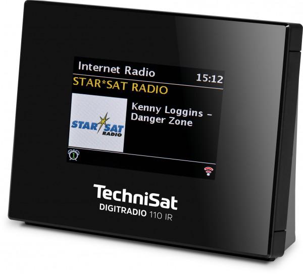 DigitRadio 110 IR