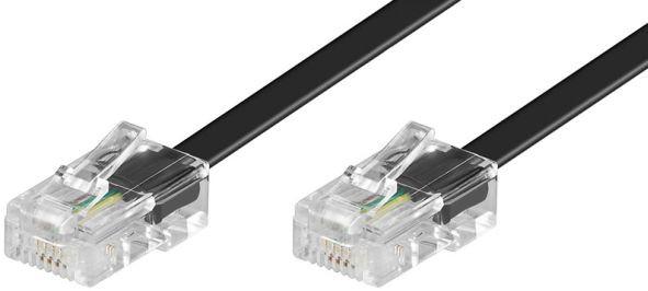 ISDN-Kabel 3 m