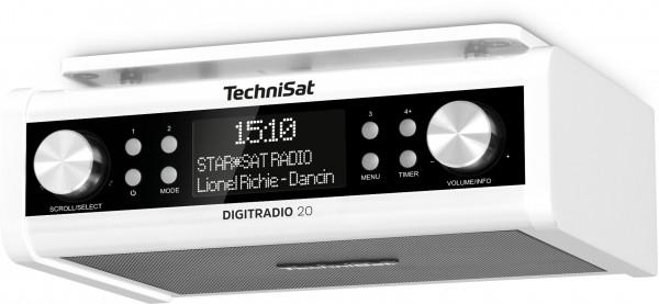 DigitRadio 20