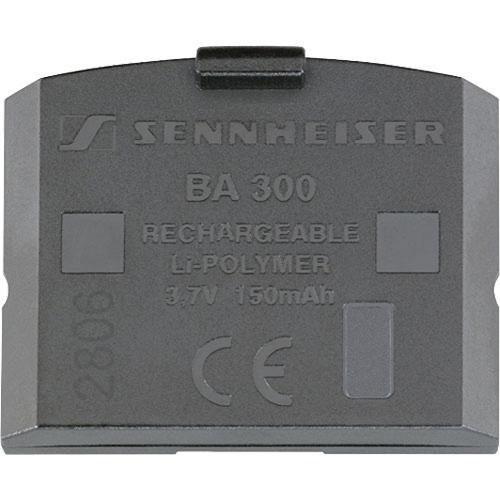BA300 Akku