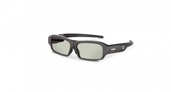 Active Glasses 3D