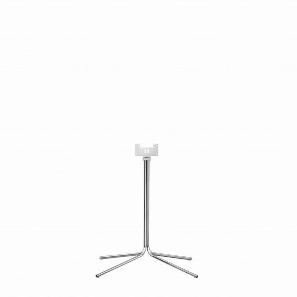 Floor Stand 32_43 chrome