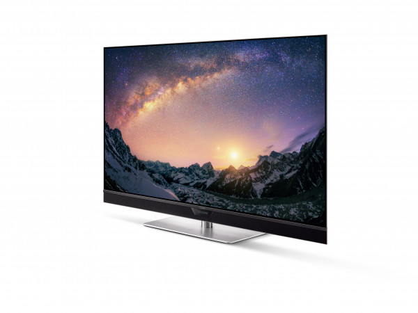Topas 65 TX99 OLED twin R