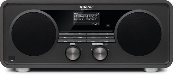DigitRadio 630