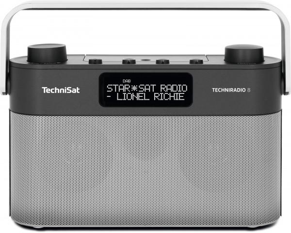 TechniRadio 8