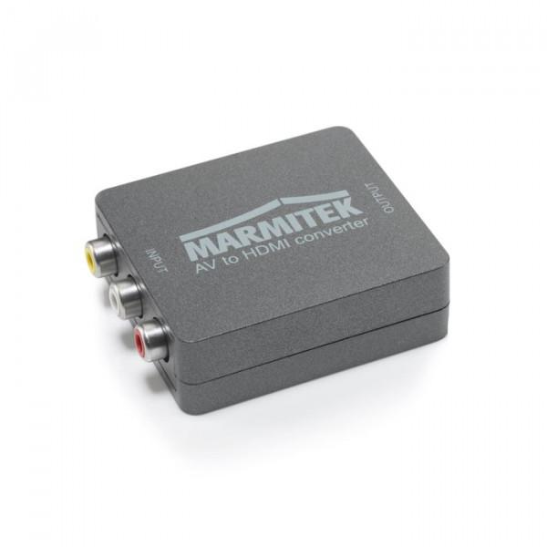 AV to HDMI Converter AH31